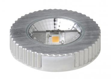 MEGAMAN LED-Reflector GX53, 220-240V/5W, 2800° K, 60°, MM17182