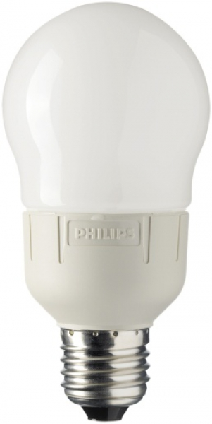 PHILIPS PL-Electronic Ambiance, 230V/8W(=40W), E27, 12'000h