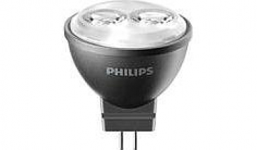 PHILIPS MR11 LEDspot LV, 12V/4W, GU4, 24°, 410cd, 2700° Kelvin