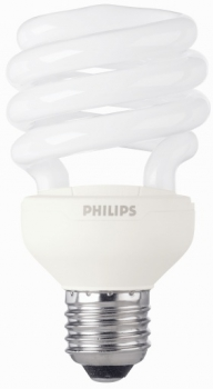 PHILIPS Tornado 8 years, 230-240V/12W(=56W), E27, 865, daylight