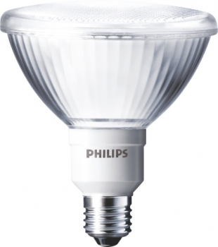 PHILIPS Downlighter ESaver 8yr PAR38, 220-240V/18W-120W, E27, 827