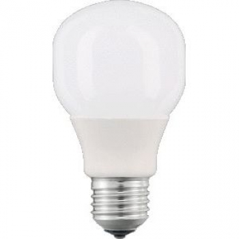 PHILIPS Softone Energy Saver 8y, 230V/12W, E27, 560lm, 840 kühlweiss