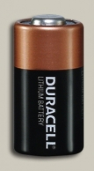 DURACELL 28L Photo Lithiumbatterie - 6V - PX28L - L544 - 2CR1/3N