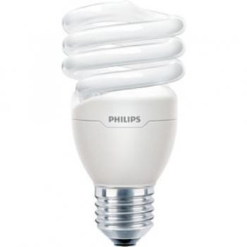 PHILIPS Tornado 10 years, 220-240V/20W(=95W) E27, 827, warm white extra, XS