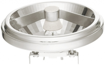 PHILIPS Masterline 111, 14738, 12V/45W, 8°, G53, 33000cd