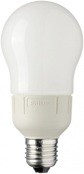 PHILIPS Ambiance Pro 16, 230V/16W(=75W), E27 Energy Saver