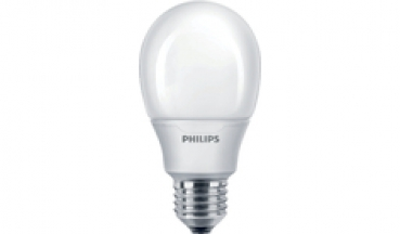 PHILIPS Softone, 230V/8W(=38W), E27, 400lm, 827, warmweiss extra