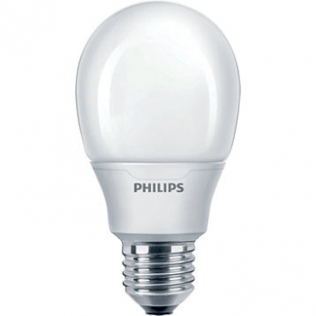 PHILIPS Softone ES, 220-240V/11W(=50W)/827, E27, warmweiss extra