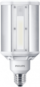 PHILIPS TrueForce Urban LED HPL ND 44-33W(=125W), E27, 740, FR