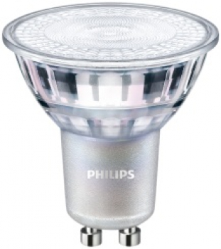 PHILIPS Master LEDspot Value, 230V/4,9W(=50W), GU10, 927, 355lm, 36°, DIM