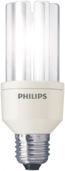 PHILIPS Master PL Electronic, 230V/15W (=75W), E27