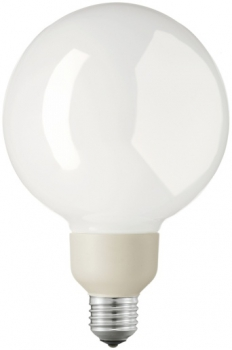 PHILIPS Softone Globe, 230V/16W (=70W), E27, 827