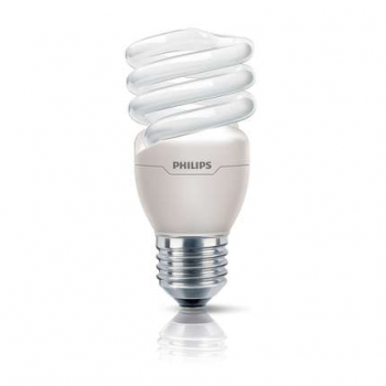 PHILIPS Tornado XS 10 years, 230-240V/23W(=110W), E27, 827