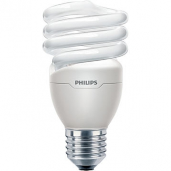 PHILIPS Tornado 12 years, 230-240V/20W(=91W) E27, 827, warm white extra, XB