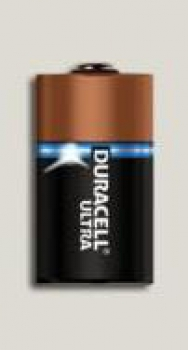 DURACELL Ultra M3 CR2 Photo, Lithiumbatterie, 3V, 2er-Blister
