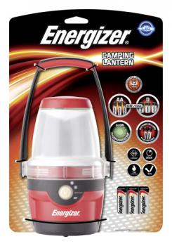 ENERGIZER LED CAMPING LATERNE