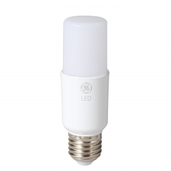 GE GENERAL ELECTRIC BrightStik, 230V/10W(=60W), E27, 6500K, 810lm, NONDIM, 3er-Pack