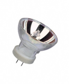 OSRAM 64624, Halogen Display/Optic Lamp, 12V/100W, G5.3