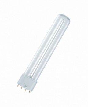 OSRAM Dulux L warm white, 18W/830 4pin, 2G11