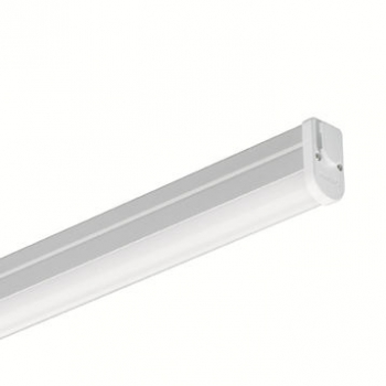 PHILIPS Pentura Mini LED-Lichtleiste, 3000° Kelvin, warmweiss, 10W, 660lm, 830