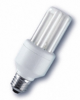 OSRAM Dulux Intelligent DIMMABLE, 220-240V/18W (=85W), E27, 825 warm comfort light