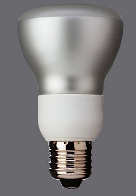 reflektor energiesparlampe r63 230v 7w 40w e27. Black Bedroom Furniture Sets. Home Design Ideas