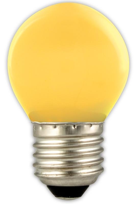 LED Birne Leuchtmittel BA9S 230V~ Grün ............LED3