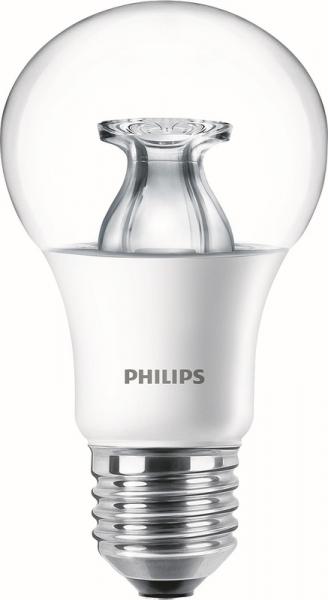 philips master ledbulb 220 240v 9w e27 806lm 2700 k 25 39 000h. Black Bedroom Furniture Sets. Home Design Ideas
