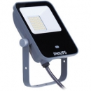 PHILIPS Ledinaire LED Floodlight BVP154 LED21/840 PSU 20W VWB MDU CE, 230V/20W, 4000K, NONDIM